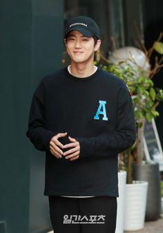 """180615 @ the """"Richman"""" wrap up party. Suho Exo, Exo Kai, K Pop, Instagram King, Kim Min Seok, Lucky Ladies, Kim Junmyeon, Rich Man, Going Crazy"""