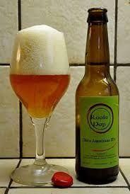 Rooie Dop Chica Am. IPA - Brouwerij de Rooie Dop, Maarssen (NL) Beoordeling GGOB: 7 Eigen beoordeling: 7,5