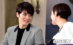 150106 Kim Jaejoong at SPY's Press Conference