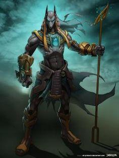 Anubis (Egipto)