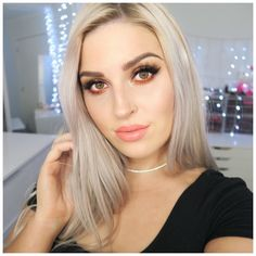 Hi my favs new video just went up! https://youtu.be/fASXMezVChg it's a cocktail series cc grwm super experimental haha but I think it came out cute! enjoy #shaaanxo #maitai