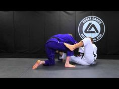 Takedowns from the Knees   Jiu Jitsu Brotherhood - YouTube