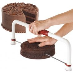 Ultimate Folding Cake Leveler W415800