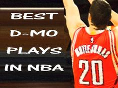 Donatas Motiejunas Best Plays So Far in NBA
