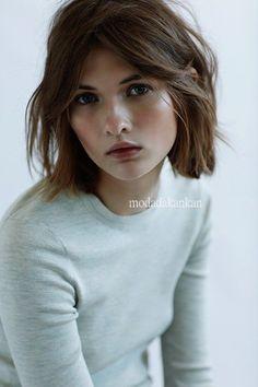2015 Saç Modelleri | Modada Kankan | Moda, Hobi, Moda Blogları