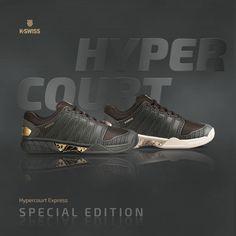 huge selection of 23bd7 ff77d K-Swiss Hypercourt Tennis Shoes. Adidas ...