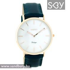 Daniel Wellington, Vintage, Watches, Leather, Fashion, Watch, Accessories, Jewelry, Moda