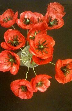 İpek Kozasından Gelincik Sipariş vermek için: www.ipekelsanatlari.com - info@ipekelsanatlari.com ***************************************** Poppy made of silk cocoon Buy it Online! www.ipekelsanatlari.com - info@ipekelsanatlari.com #ipek #koza #cicek #gelincik #silk #cocoon #poppy #handmade #diy_crafts #design #flower #ipekbocegi #ipekelsanatlari