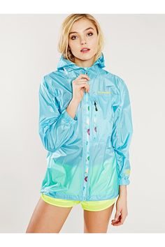 Columbia Flash Reefs Jacket