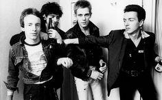 Finally! The lyrics of The Clash make total sense! | Dangerous Minds