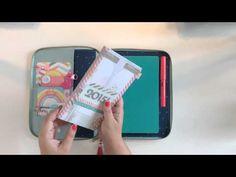 Ich hoffe meine Notizbücher sehen irgendwann auch so aus wie die von Gretchen Hope! Planner Peace with Bullet Journaling and KikkiK - YouTube