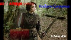 6. Bölüm Arya Sesli Kitap Buz Ve Ateşin Şarkısı - Kralların Çarpışması -... Baseball Cards, Youtube, Movies, Movie Posters, Film Poster, Films, Popcorn Posters, Film Posters, Movie Quotes