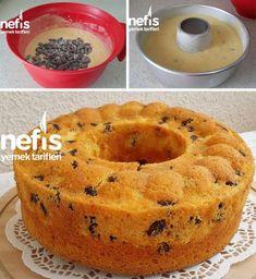 #üzümlüpamukkek #kektarifleri #nefisyemektarifleri #yemektarifleri #tarifsunum #lezzetlitarifler #lezzet #sunum #sunumönemlidir #tarif #yemek #food #yummy Rhubarb Dream Bars, Strawberry Rhubarb Pie, Mini Pies, Dessert Recipes, Desserts, Beautiful Cakes, Food To Make, Bakery, Food And Drink