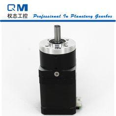 Gear motor planetary gearbox ratio 10:1 nema 17 stepper motor L=48mm