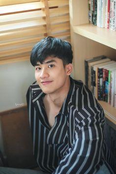 Dramas, Thai Drama, To My Future Husband, Boyfriend Material, Beautiful Boys, Baby Names, A Good Man, Boy Outfits, Thailand