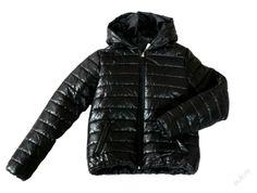 kvalitní  zimní trendy  bunda  vel. L ..  měřte