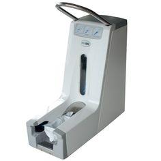 Bezdotykowe zakładanie ochraniaczy na buty Power Strip, Electronics, Consumer Electronics