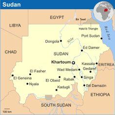 Sudan - Wikipedia, the free encyclopedia