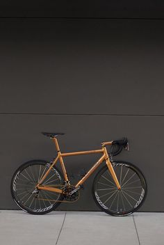 Legend Bicycles Handmade Using All Popular Frame Materials By Marco  Bertoletti In Presezzo Italy.
