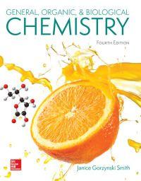Pdf Ebook General Organic Biological Chemistry 4th Edition By Janice Smith Biological Chemistry Chemistry Chemistry Free