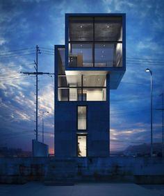 I. Love. Tadao Ando.