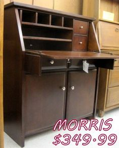 1000 images about Desks & office furniture on Pinterest