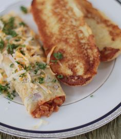 Lentil chili omelet: all-day breakfast dish