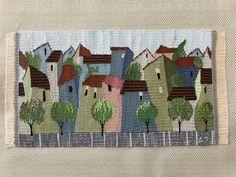 tapestry by dimitra tsopanaki