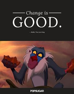 Rafiki Quotes 10 Wise Rafiki Quotes You Need To Read  Oh My Disney  Quotes To .