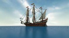 #minecraft #ship