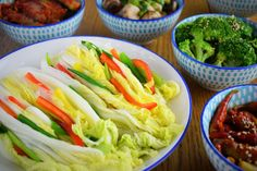 White Kimchi 물김치 白キムチ My easy, mild White Kimchi recipe. Non spicy, vegan, gluten free, paleo. Great for kids. Perfect Korean side dish.