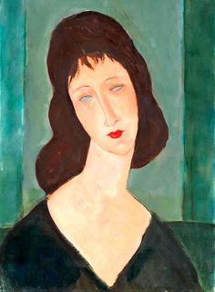 AMADEO MODIGLIANI - Art Authentication Experts & Investigators | Investigations into the Authentification of Amadeo Modigliani Portraits, sculptures, drawings | Expert in authenticating fine art - Forensic Art Examiners and analysts USA, CANADA, France, Italy, Spain, Germany, UK