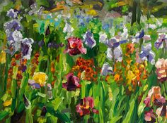 2�0�1�1� �-� �g�a�r�d�e�n�4� � - olie op doek - � �1�5�0�x�2�0�0�c�m