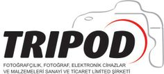 TRIPOD Fotoğrafçılık Logo Tasarımı Company Logo, Graphic Design, Creative, Visual Communication
