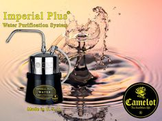 Filter uji Imperial Plus