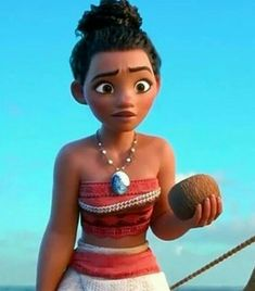 Moana: the new Disney princess that breaks with all the sche.- Moana: the new Disney princess that breaks with all the schemes Moana: the new Disney princess that breaks with all the schemes -