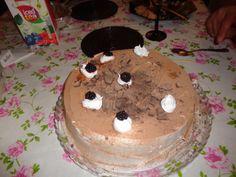 DE CHOCOLATE.....