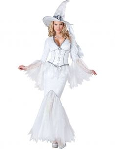 Disfraz Premium Maga mujer
