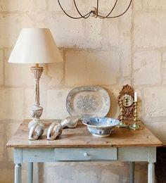 Shabby Chic Decor, Retro, Cosy, Sconces, Wall Lights, Lighting, Home Decor, Design Trends, Environment