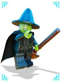 The LEGO Batman Movie - Wicked Witch