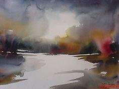 colori sul lago by  Zucchero Luigi