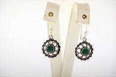 Image result for bottoni di scanno Drop Earrings, Jewelry, Fashion, Fotografia, Jewellery Making, Jewlery, Jewelery, Fashion Styles, Jewerly