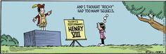 Grand Avenue Comic Strip, August 10, 2015     on GoComics.com