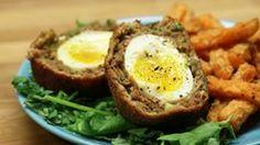 Jajka po Irlandzku