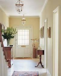 New Hallway Color Schemes