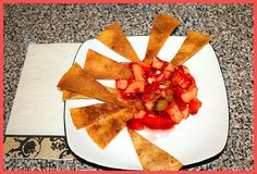 Fruit Salsa_ - Knitting, sewing, crochet, tutorials, children crafts, papercraft, jewlery, needlework, swaps, cooking and so much more on Craftster.org