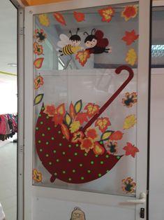 easy diy crafts for fall - Diy Fall Crafts Fall Paper Crafts, Easy Fall Crafts, Fall Crafts For Kids, Fall Diy, Spring Crafts, Kid Crafts, Diy Paper, Decor Crafts, Diy Toys Easy