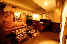 Purl Blandford St, Marylebone - Cocktail bar