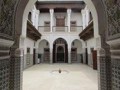 Riad exceptionnel à la vente en Medina de Marrakech