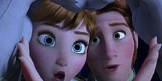 Which Disney Female Is Your Twin?